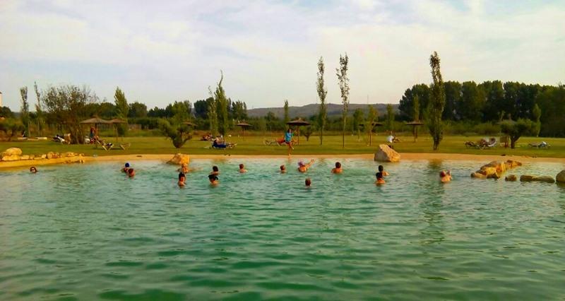 aquafit balneario