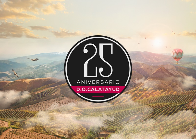 do calatayud 25 aniversario