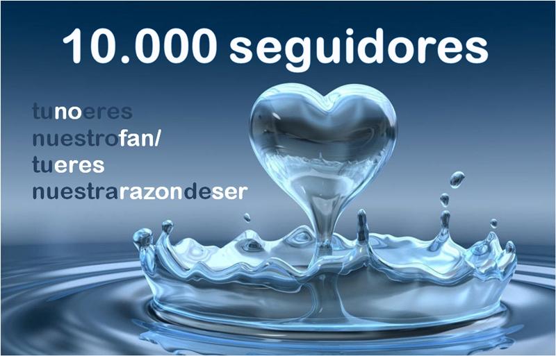 10000 seguidores facebook
