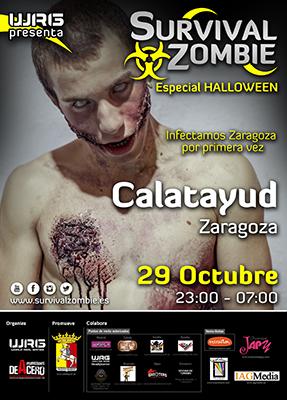 zombies Calatayud