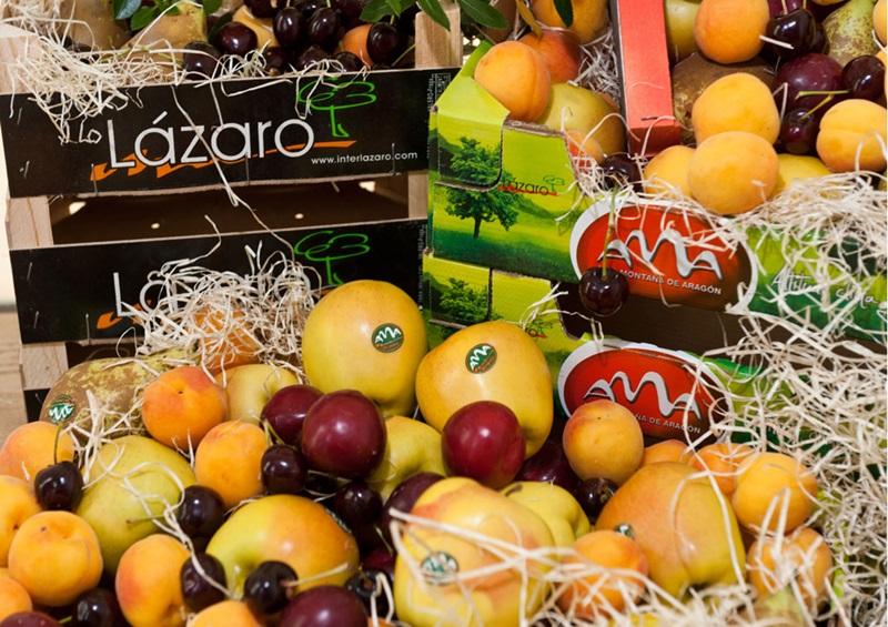 frutas calatayud