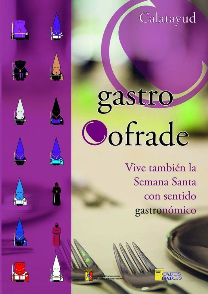 GastroCofrade Calatayud