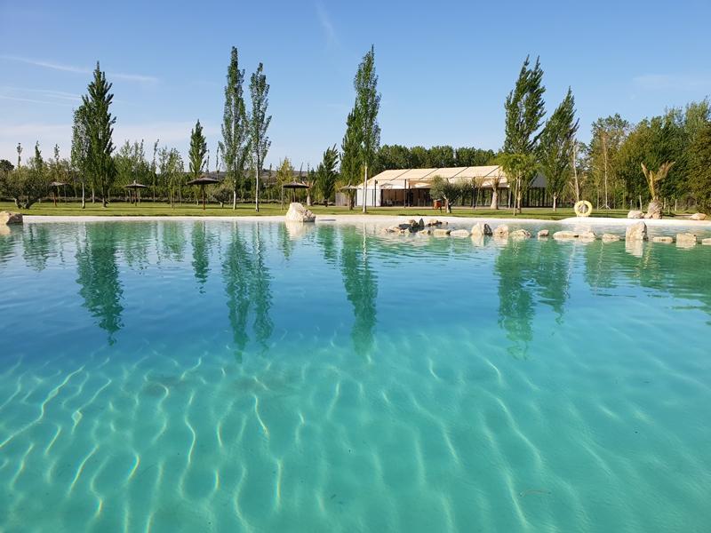 lagos balneario