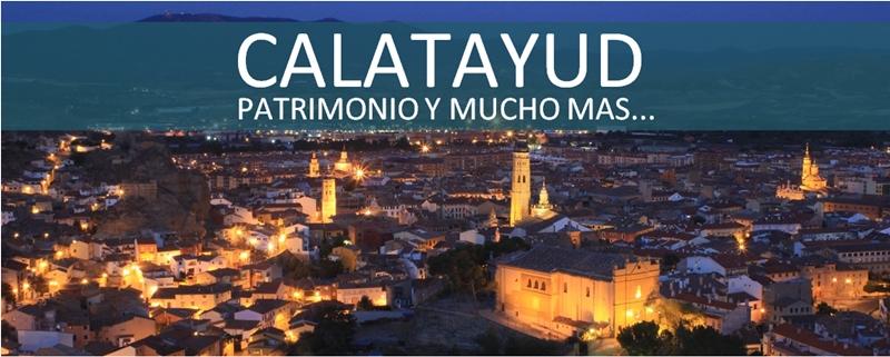 turismo Aragón Calatayud