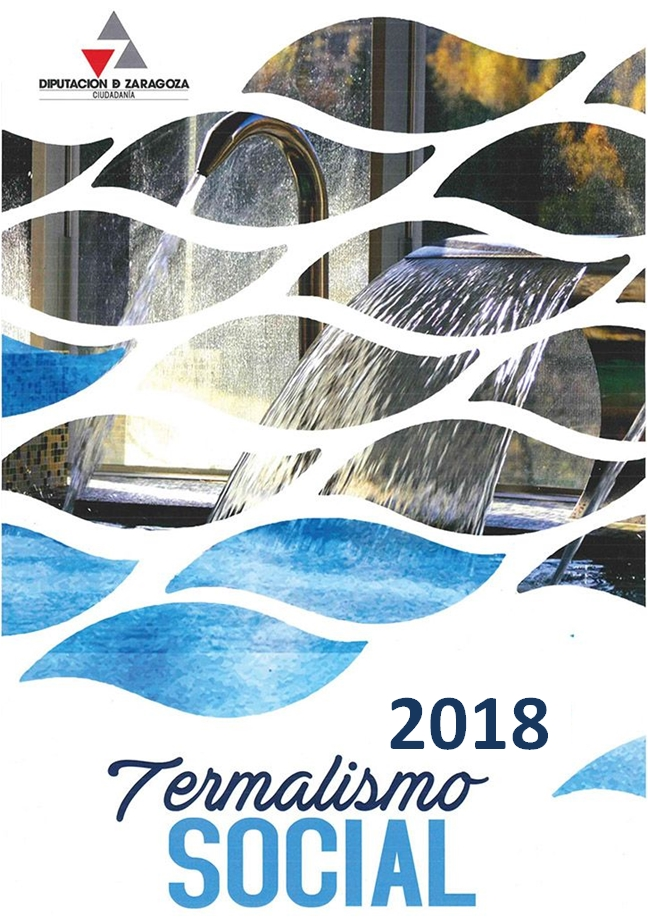 termalismo social dpz 2018