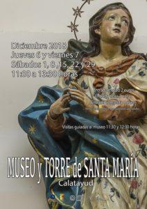 visita santa maria