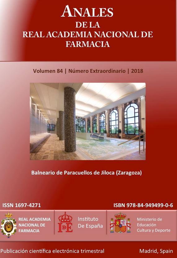 Balnearios Real academia farmacia