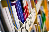 Biblioteca del Balneario Paracuellos