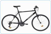 Alquiler bicicletas Balneario. Balnearios de Aragon