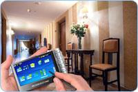 Acceso gratuito a WIFI para clientes del Hotel Balneario