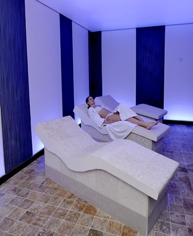 Relax Circuito Termal Balnearios